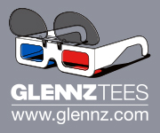 Cooler - A Glennz Tees Original T-Shirt