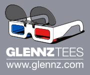 Cooler - A Glennz Tees Original T-Shirt