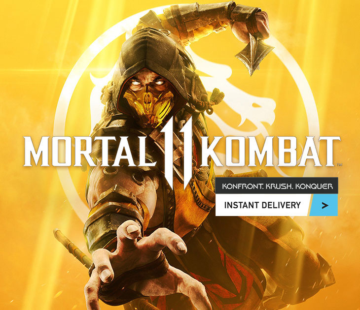 Check out all of Mortal Kombat 11 deals