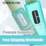 Premium Cosmetics Free Shipping Worldwide
