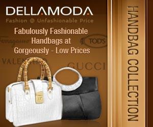 dellamoda1 - Designer Handbags