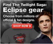 Gear Up for Twilight!