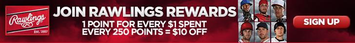 Rawlings Rewards