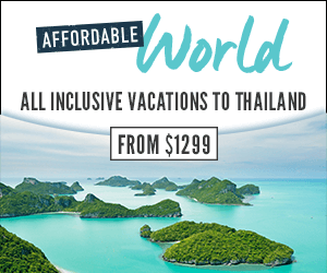 Affordable Asia Tours