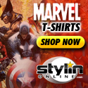 Marvel Superheroes T-Shirts
