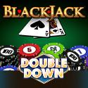 125x125 blackjack square button