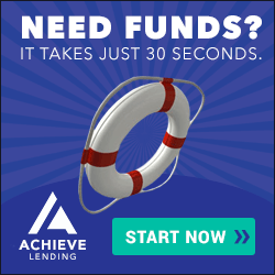 AchieveLending.com - Need funds?