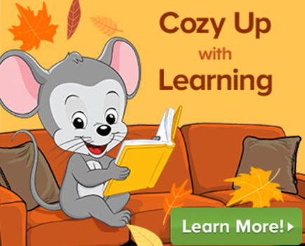 ABCmouse.com is a great online computer program for my kids to use.