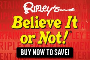 Ripley`s Believe It or Not