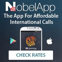 NobelApp