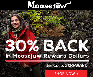 Get 30% Back in Reward Dollars on all full price purchases with code 3XREWARD. Exclusions apply.