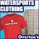 Overtons - Wakeboarding Supplies