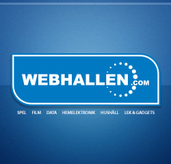 Webhallen