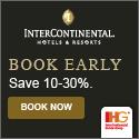 Book InterContinental Prague Hotel