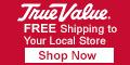 True Value Hardware Logo