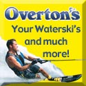 Overtons - Waterski Products