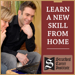 Distance Learning - Stratford Career Institute