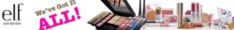 Shop e.l.f. - $1 Makeup