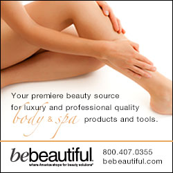 Bebeautiful - Body & Spa