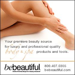 Bebeautiful - Body & Spa