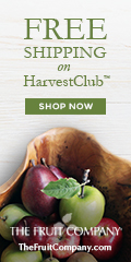 FREE Shipping on Harvest Club