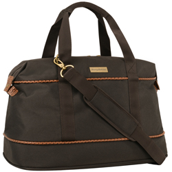 Tommy Bahama Mojito Duffle Now Only $38.99 Org. $200.00 Plus Free Shipping Use Promo Code THMD at checkout.