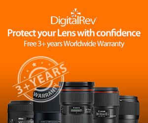 Free Worldwide Warranty