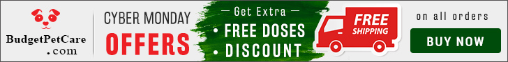 Cyber Monday Super-Sale Deals with Extra Discount and Free Doses