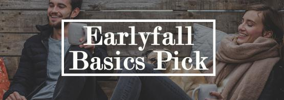 Early Fall Basic Collection