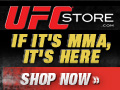 Shop the Official UFC Store