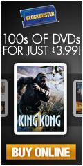 120x240 $3.99 - King Kong