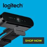 Shop for Webcams at Logitech