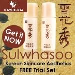 Korean Skincare Aesthetics - TRY it FREE!!