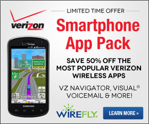 Shop Wirefly: Get the HTC EVO today!