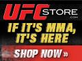 UFC Official Webstore