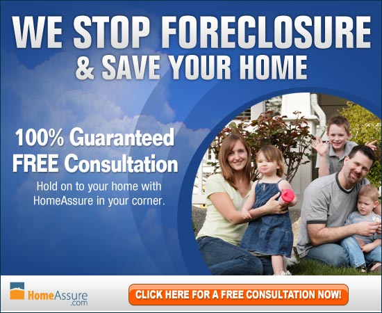 Avoid Foreclosure - 100% Guarnateed Results