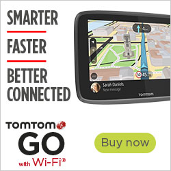 TomTom.  Best GPS.  Best Price