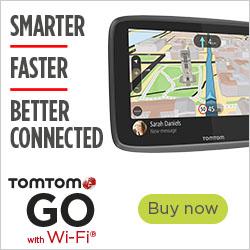 TomTom.  Best GPS.  Best Price
