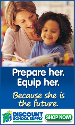 Prepare Her! Equip Her! Because She Is The Future! Get Free Shipping On Stock Orders Over $99 At Dis