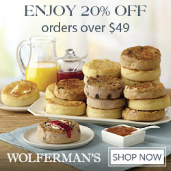 Wolferman's