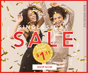 Wholesale 11.11 Single Day Sale 2017 Online Shopping From China