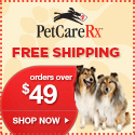 PetCareRx - 10% off orders of $85 or more Online Coupon - 10% off