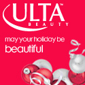 Free Sample Bag with Any $25 purchase at Ulta.com