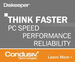 #1 PC Speed & Performance Tool - Diskeeper 2011