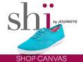 Shop Canvas at shi by Journeys Now!