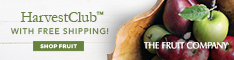 FREE Shipping on Harvest Clubs
