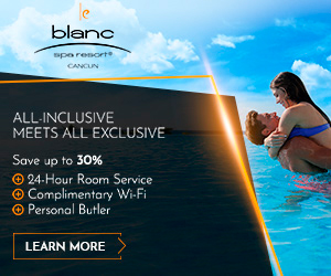 discounts on your cancun vacation