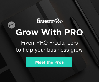 Image for 336x280 Fiverr Pro