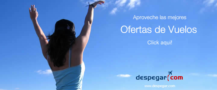 Vuelos en Oferta - Flight Deals