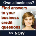 Find answers to your business credit questions